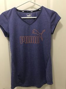 Puma Workout Shirt