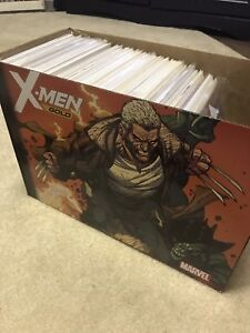 Short Box of Comic Books *LESS THAN $2 AN ISSUE!*