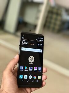 LG V20 64gb (Titan Black) Auburn Auburn Area Preview