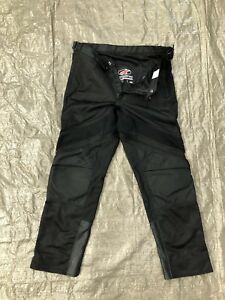 Pantalon moto mesh homme XL Alpine Star men's mesh pants