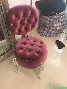 vintage provincial chair Canley Heights Fairfield Area Preview