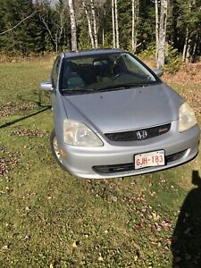 2003 Honda Civic sir 2200 obo
