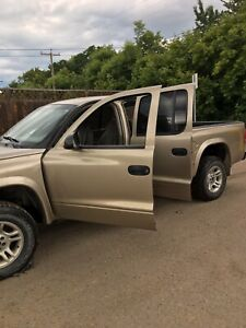 03 Dodge Dakota { First to see Will Buy }