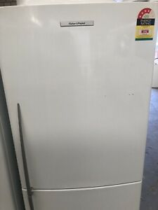 Fisher and paykel fridge and freezer
