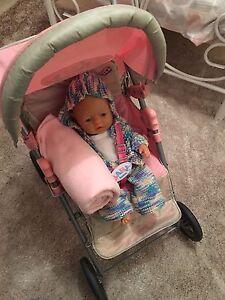 Baby born bundle Hamilton Hill Cockburn Area Preview