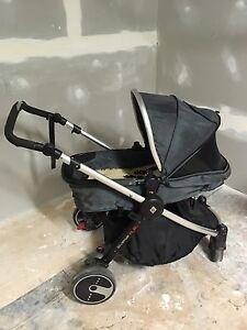 Bebecare Rverse XLR Pram/Stroller Giralang Belconnen Area Preview