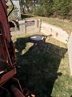 Stump Grinding & Removal Services Free Quotes