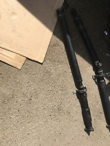 BMW 3 series Drive shaft