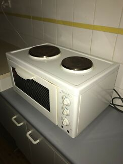 Portable / benchtop stove / oven