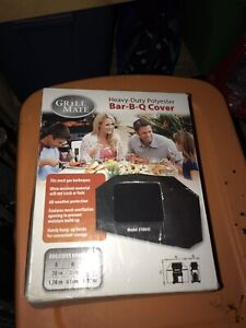 Grill mate bbq cover