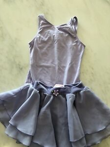 Maritime Dance Outfit (size 6x-7)