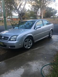 Holden Vectra 2004 Wingham Greater Taree Area Preview