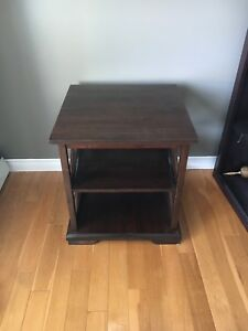 End Tables for sale SOLD