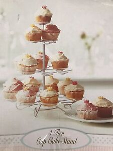 4 tier Cupcakes display stand $12 Eastwood Ryde Area Preview