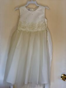 First Communion / Flower Girl Dress