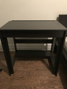 Furnishing for one bedrooms desks tables screens tvs and more