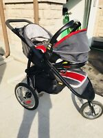 New Graco Stroller for Sale