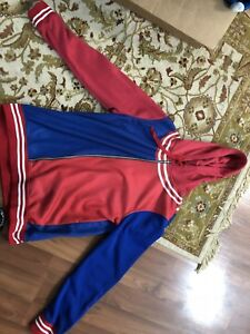 Harley quinn suicide squad hoodie XL