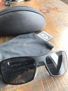 Oakley Spike Sunglasses Matte Black