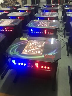 Arcade Table Top with 412 Games