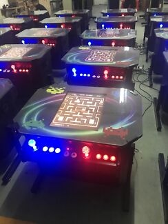 Arcade Table Top with 412 Games Save $100 buy now for Christmas