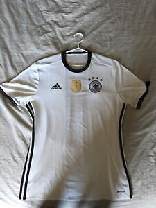 2014 Germany World Cup Jersey