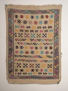Tapis berbère laine / whoop barbarian rugs