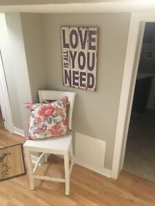 Student Rooms in Landlords Home