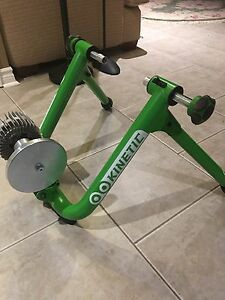 Kurt Kinetic Road Machine with inRide 2.0