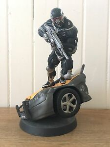 Crysis 2 Figure Torquay Fraser Coast Preview