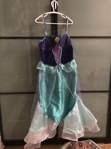 Princess Ariel costume