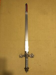 Comicon props -decorative swords