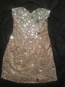 Sherri Hill Formal Dress Size 04 Gordon Tuggeranong Preview