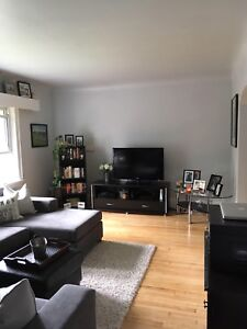 Very Large 2 Bdm Avail Nov 1 in Desirable Wembley Area