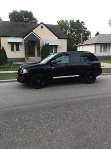 2010 Jeep Compass North Edition 4x4 comes with Fresh Safety!