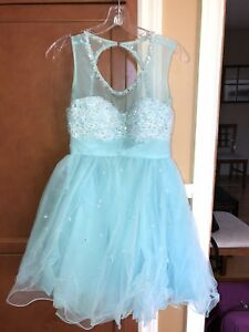 Formal Homecoming/Grade 8 Grad Dress