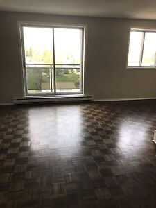Renovated 1 bedroom apartment utilities included / 829$