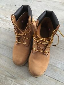 Timberlands Authentic