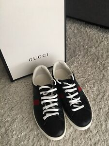 c6cd540d5b17 Gucci Sneakers for sale