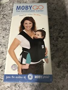 Baby carrier.