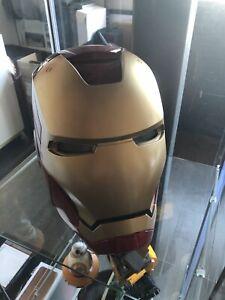 Marvel - Black Series Iron Man Helmet