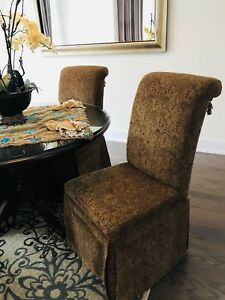 Dining Chairs from Bombay