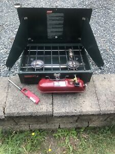 Newer Coleman Cooking Stove  425