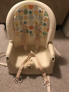 Baby and toddler chair