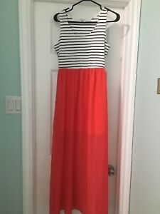 Ladies Dress Size Large