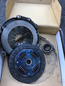 Clutch Honda Civic Si 2006-2011