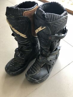 O'Neal Motocross Youth Boots