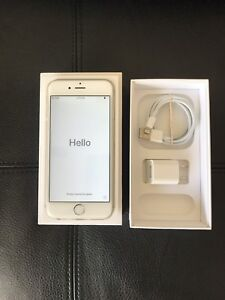 IPHONE 6 64 GB IN MINT CONDITION FACTORY UNLOCKED FIRM PRICE