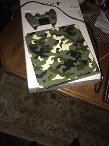 ps4 call of duty edition