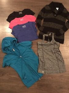Size small maternity clothing